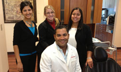 Atlanta Prosthodontics Cosmetic and Restorative Dentistry Staff