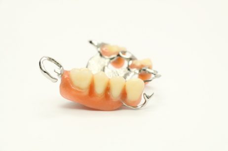 Dentures and Partial Treatments