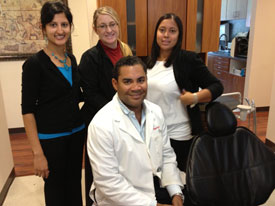 Atlanta Prosthodontics Restorative and Cosmetic Dentistry Staff
