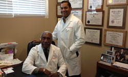 Father and Son Specialty Dentists in Atlanta, GA