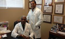Atlanta Prosthodontics Cosmetic and Restorative Dentistry Staff