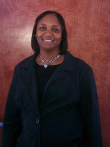 Brina Bettis, Atlanta Cosmetic Dentistry Lab Technician