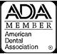 Member of ADA