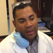 Dr. Blackburn Discusses Crowns and Veneers Procedure